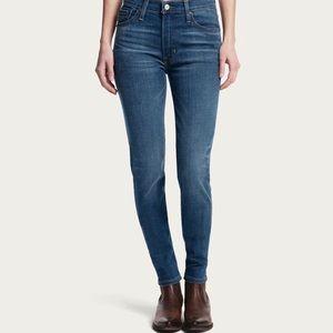 NWT Frye Addie Skinny Jean Size 28